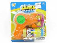 B/O Bubble Gun toys