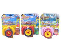 B/O Bubble Camera(3C) toys