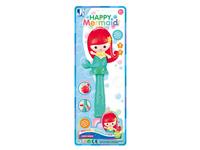 B/O Bubble Mermaid W/L_M toys
