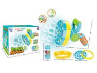 B/O Bubble Machine(2C) toys