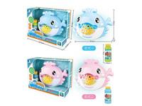 B/O Bubble Machine W/L_M(2C) toys