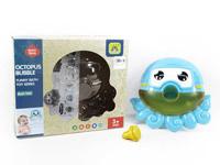 B/O Bubble Octopus toys