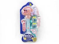 B/O Bubble Stick(2C) toys