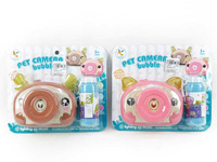 B/O Bubble Camera W/L_M(2S) toys