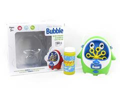 B/O Bubble Machine(3C) toys