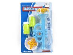 B/O Bubble Bugle toys