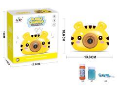 B/O Bubble Camera toys