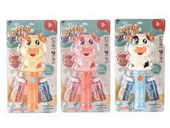 B/O Bubble Stick W/L_M(3C) toys