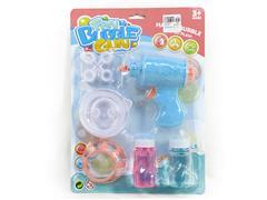 B/O Bubble Gun W/L_M(3C) toys