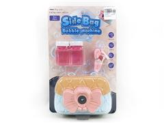 B/O Bubble Camera(4C) toys