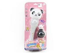 B/O Bubble Stick toys