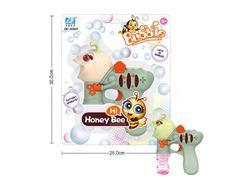 B/O Bubble Gun W/L_M(2C) toys