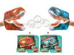 B/O Bubble Allosaurus(2S) toys