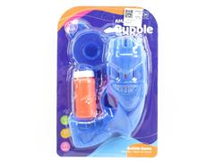 B/O Bubble Gun W/L toys