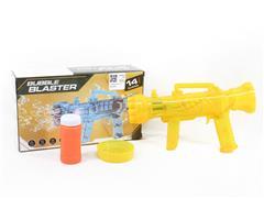 B/O Bubble Gun W/L(3C) toys