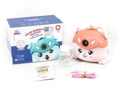 B/O Bubble Rabbit toys