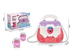 B/O Bubble Camera W/M(2C) toys