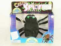 Sound Control Spider