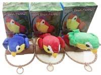 S/C Parrot