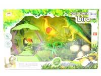 S/C Bird Set