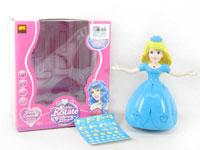 S/C Princess W/L(3C)