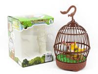 S/C Bird W/L toys