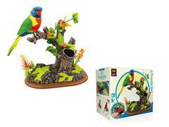 S/C Parrot toys