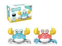 S/C Crab(2C) toys