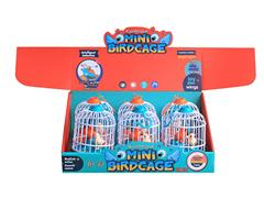 S/C Singing Bird W/L_S(6in1) toys