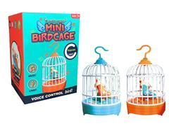 S/C Singing Bird W/L_S(2C) toys