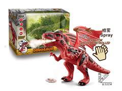 S/C Projection Dinosaur W/L_S toys
