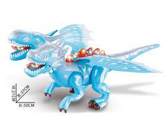 S/C Dinosaur W/L_S toys