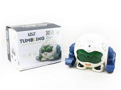 S/C Rolling Robot W/L_M(2C) toys