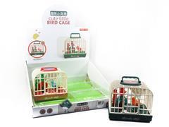 S/C Singing Bird W/L_S(6in1) toys