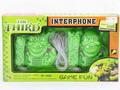 Wire Intercom