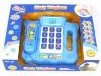 English Learning Telephone W/M