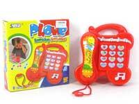English Learning Telephone
