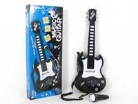 Guitar W/Microphone(2C)