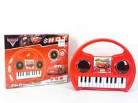 Electronic Organ W/L_M