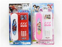 Telephone W/L_M(2S2C)