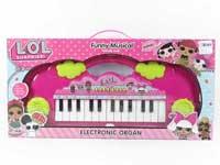 25Key Electronic Organ
