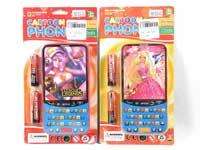 Mobile Telephone(4C)