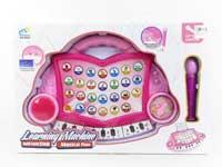 Electronic Organ W/MP3(2C)