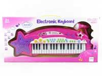 Electrinic Organ(37key)