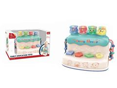 Funny baby learning machine education toys for baby