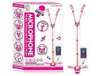 Microphone W/L_M
