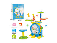 Jazz Drum Set toys