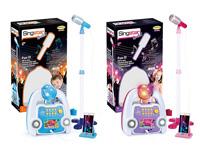 Ioudspeaker Box & Microphone(2C)