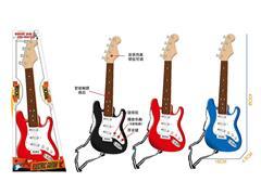 Electronic Guitar W/M(3C)