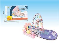 Pedal Organ W/L_M(2C) toys